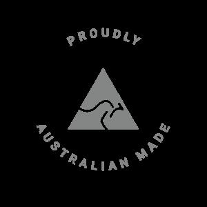 Woola 100% Australian Made