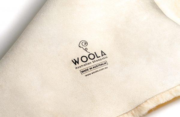 Woola Baby Sheepskin Rug
