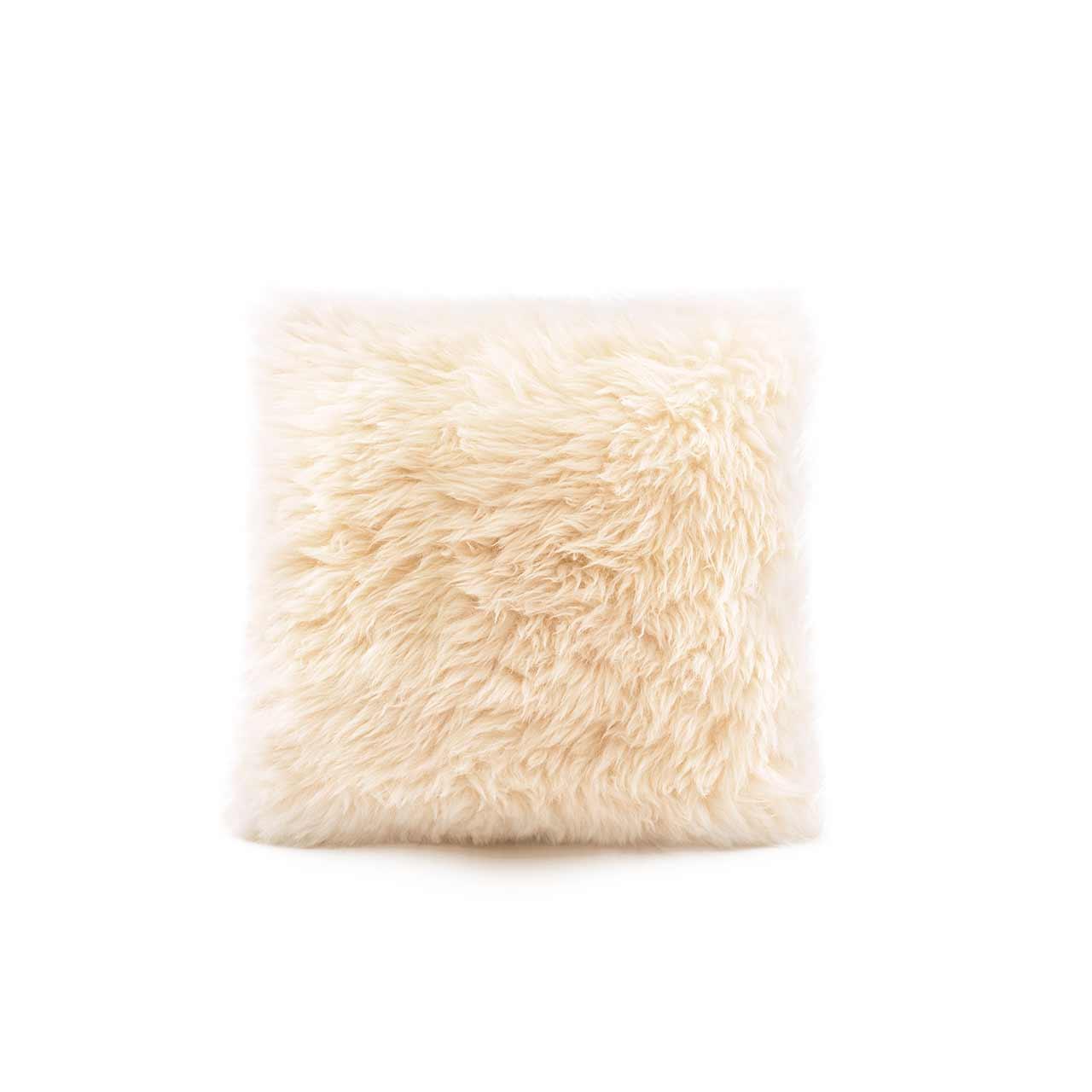 woola_long_wool_sheepskin_cushion_natural_square